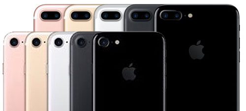 iPhone 7の出荷台数がiPhone6sを上回る!