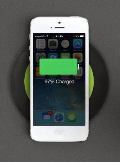 iPhone 8にワイヤレス充電機能は搭載されない?