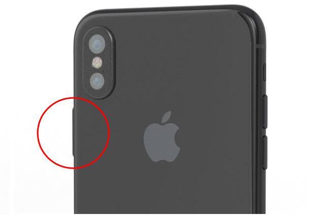 次期iPhone8のデザイン確定か?