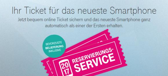 ドイツの大手キャリア社『Telekom』がiPhone8の予約受付を開始!