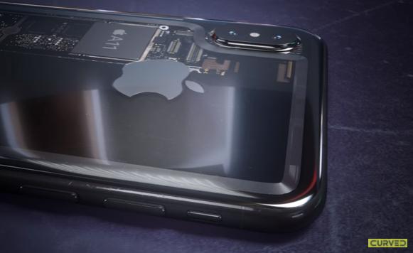 次期iPhone8の電源ボタンが拡大?Touch ID搭載か?