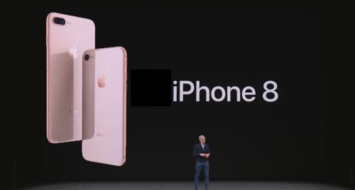 iPhone 8 / 8 Plus  新機能・スペックまとめ