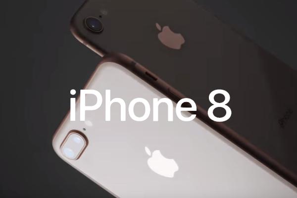 iPhone 8 & iPhone 8 Plusの特徴8選を集めたムービー