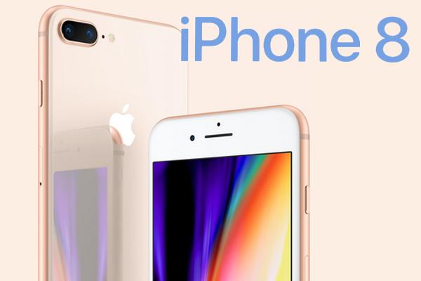 iPhone 8 / iPhone 8 Plusを予約するなら