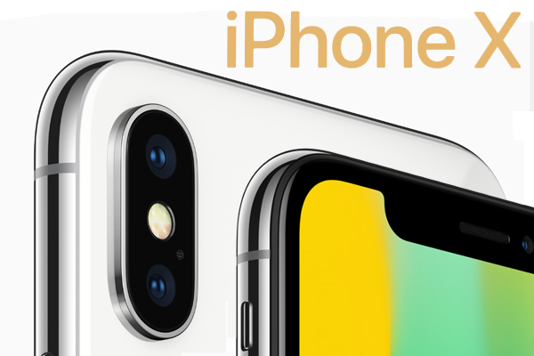 iPhone X(アイフォーンテン)を予約するなら