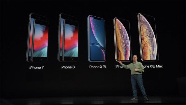 スマートフォン週間ランキングでiPhone 8が1位のワケ