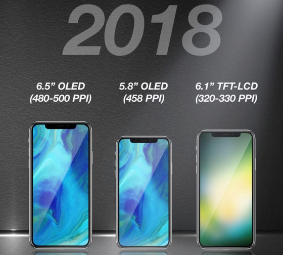 知りたい!新型6.1インチ液晶iPhone9(仮)の最新情報!