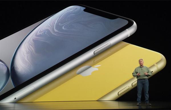 iPhone XRが予想以上に売れていないってホント?