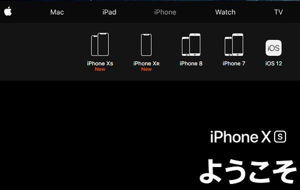プレミアモデルと騒がれたiPhone Xがアップルストアから消えていた