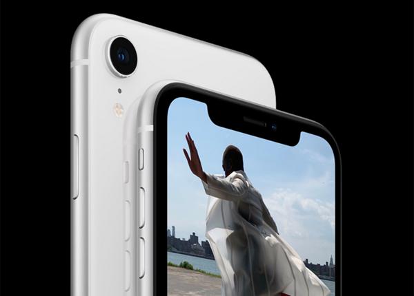 AppleがiPhone XRの増産中止を要請。その背景にはiPhone8