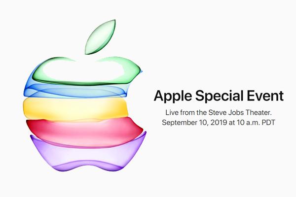 iPhone 11登場