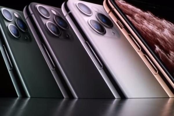 iPhone 11 Pro&ProMax 新機能・スペックまとめ