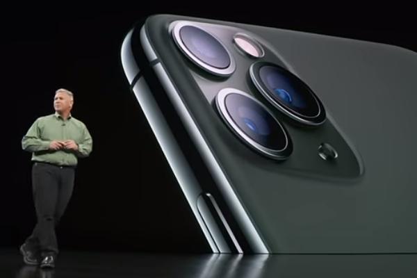 iPhone 11 Pro&iPhone 11 ProMaxの魅力を3分動画で!