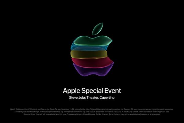 iPhone 11 Pro登場