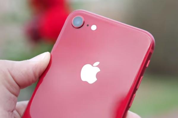 iPhone9/iPhoneSE2(仮)の発表は4月15日か?