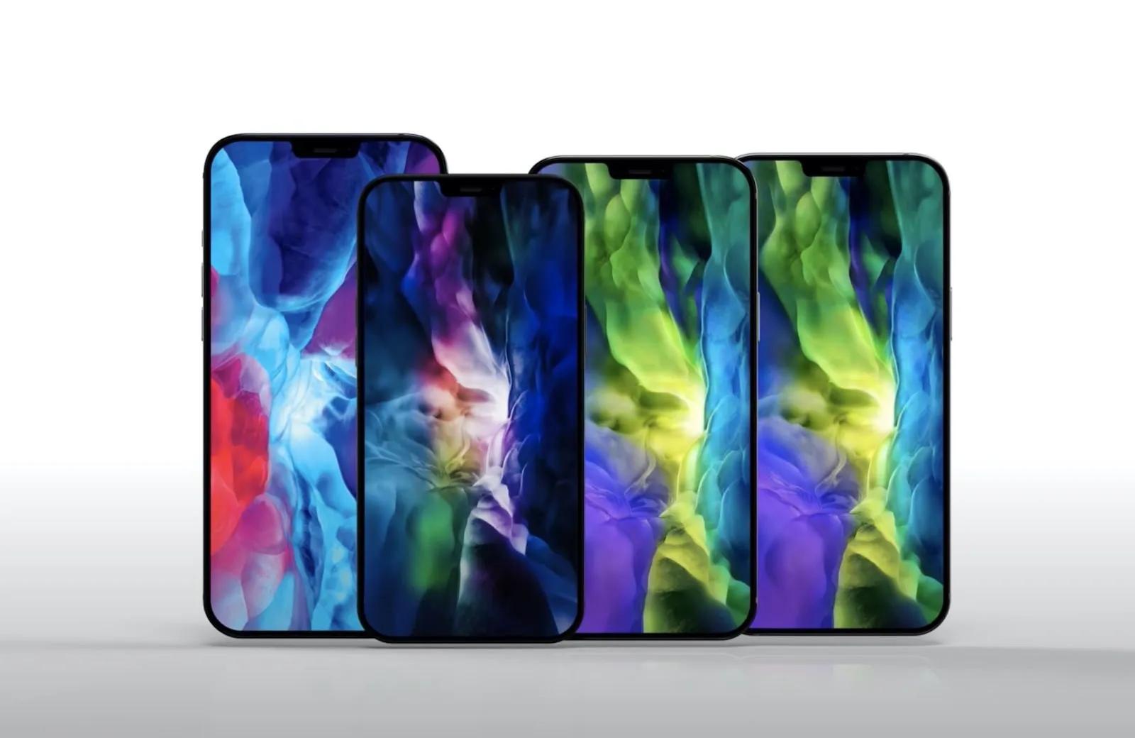 Apple今秋発表予定の新機種上位モデルに『5Gのミリ波+Sub6』搭載か?