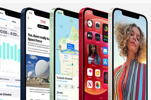 Appleに独占禁止法か?IOSにおけるプリインストールアプリについて