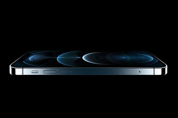 新機種iPhone 12&12 Proは衝撃に強い?落下テストムービー