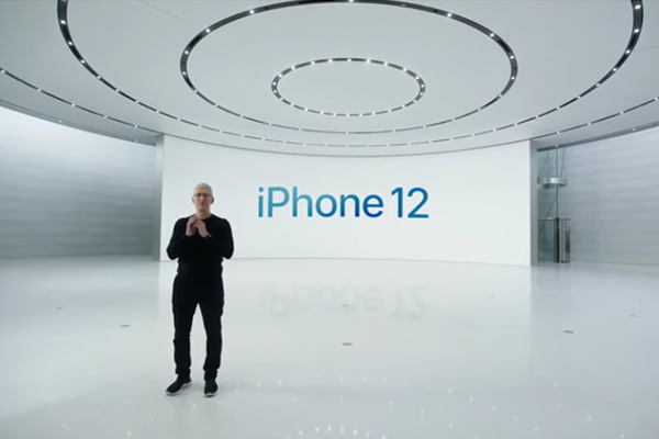 Apple「iPhone12mini」「iPhone12」「iPhone12Pro」「iPhone12ProMax」をスペシャルイベントで発表!