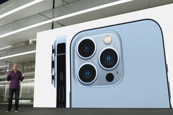 iPhone 13&iPhone 13 mini&iPhone 13 Pro&iPhone 13 ProMaxが発売!